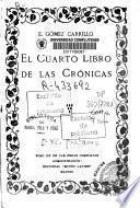 El Cuarto Libro de las Crónicas