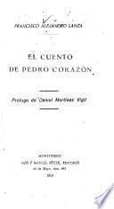 El cuento de Pedro Corazón