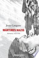 El culto a los mártires nazis