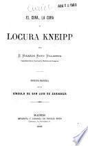 El cura, la cura y locura Kneipp