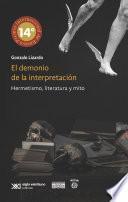 El demonio de la interpretación