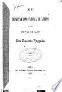 El departamento fluvial de Loreto