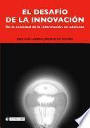 El desafío de la innovación