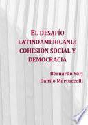 El desafío latinoamericano