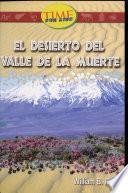 El Desierto del valle de la Muerte: Fluent Plus (Nonfiction Readers)