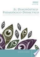El diagnóstico pedagógico didáctico