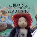El Diario de Miguelito apoya el autismo