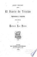El diario de Tristán