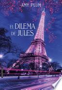 EL DILEMA DE JULES ( Revenants- 2,5)