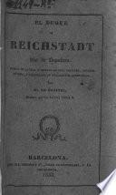 EL Duque de Reichstadt hijo de napoleon