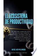 El Ecosistema de Productividad