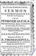 El Elias Dominicano
