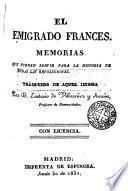 El Emigrado francés