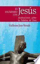 El encuentro con Jesús