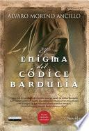 El enigma del códice Bardulia