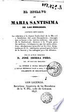 El Esclavo de Maria Santisima de las Mercedes
