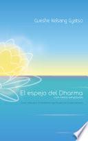 El espejo del Dharma, con texto ampliado