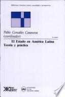 El Estado en América Latina