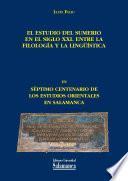 El estudio del sumerio en el siglo XXI. Entre la filología y la lingüística
