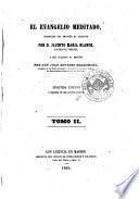 El Evangelio meditado, 2