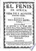 El fenis de Africa