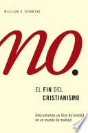 El fin del cristianismo