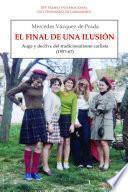 El final de una ilusión