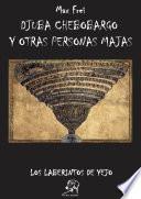EL FORASTERO: Djuba Chebobargo y otras personas majas
