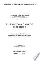 El franco-condado hispánico