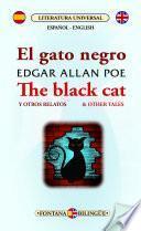 El gato negro y otros relatos / The Black Cat & other tales