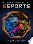 El gran libro de los esports (edición 2018)
