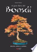 El gran libro del bonsái