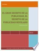 EL GRAN SECRETO DE LA PUBLICIDAD