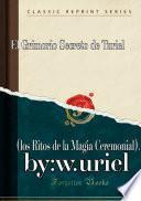 El Grimoire Secreto De Turiel