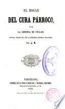 El Hogar del cura párroco