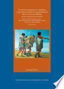 El hombre temprano en América y sus implicaciones en el poblamiento de la cuenca de México
