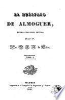 El Huérfano de Almoguer