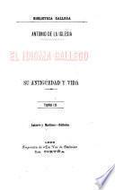 El idioma gallego