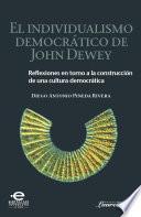El individualismo democrático de John Dewey