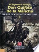 El ingenioso hidalgo don Quijote de la Mancha, 12