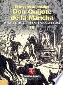 El ingenioso hidalgo don Quijote de la Mancha, 20