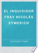 El Inquisidor Fray Nicolás Eymerich