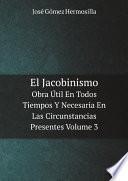 El Jacobinismo