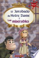 El Jorobado de Notre Dame y Los miserables