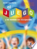 El juego y los alumnos con discapacidad