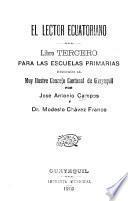 El lector ecuatoriano