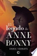 El legado de Anne Bonny