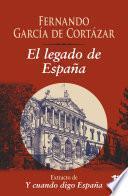 El legado de España