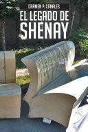El legado de Shenay