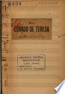 El Legado de Teresa
